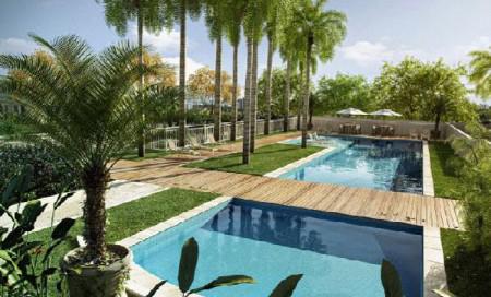 Duna impermeabiliza o for Decorar piscina elevada